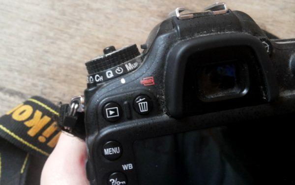 триместр для чего нужно перепрошить фотоаппарат никон свой